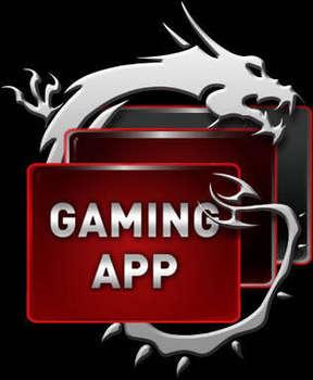 MSI Gaming App 2019