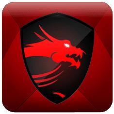 msi dragon eye icon